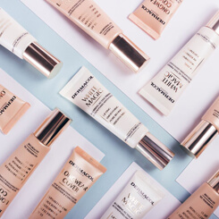 Dermacol Longwear Cover Foundation and Concealer
